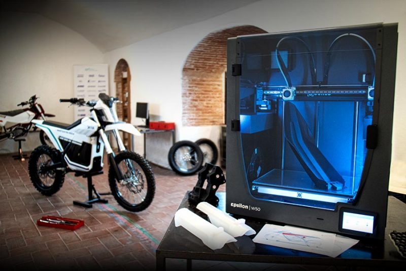 Stampa 3D: affidabilità e performance per l'automotive