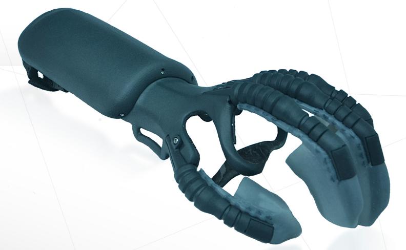 Stampa 3D, geometrie complesse e alte prestazioni
