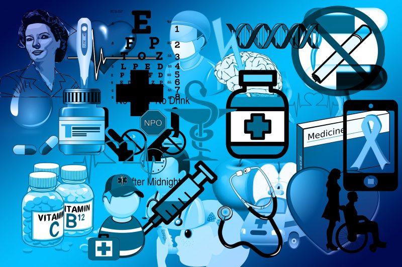 Plastiche per il medicale