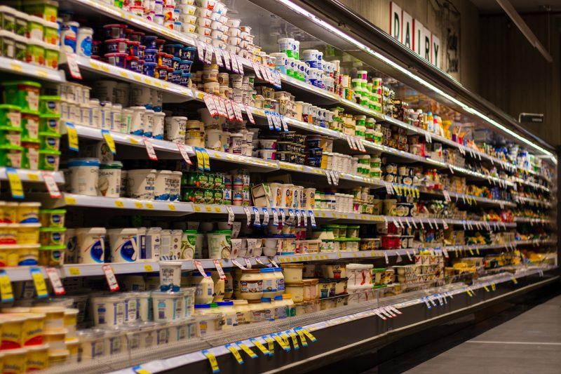 Conservazione degli alimenti e biodegradabilità degli imballaggi