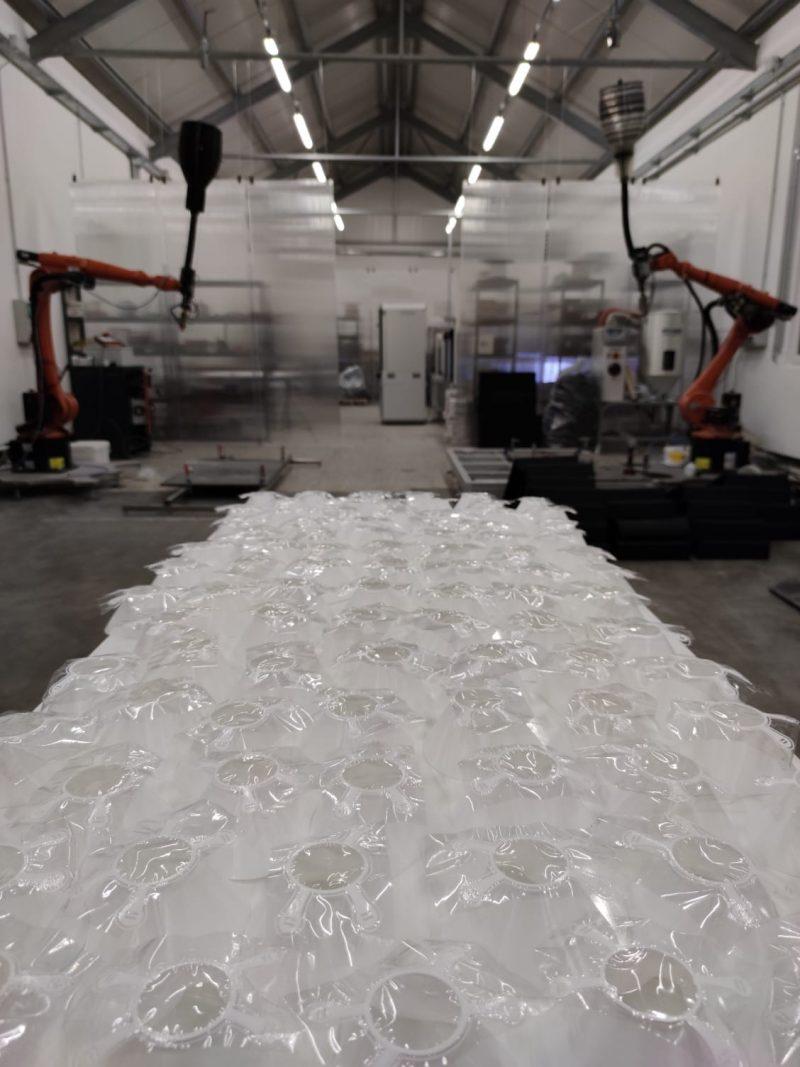 Il contributo delle plastiche nella lotta anti-Covid-19