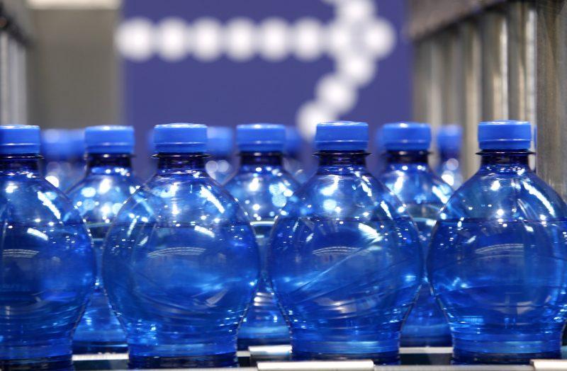 Plastic Tax ridotta del 70%