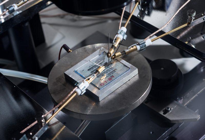 Nanotecnologie: la sfida dei transistor