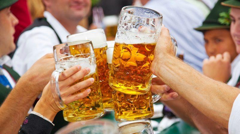 Craft Beer Italy: birra artigianale in fiera