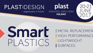 Smart Plastics 2017: il programma