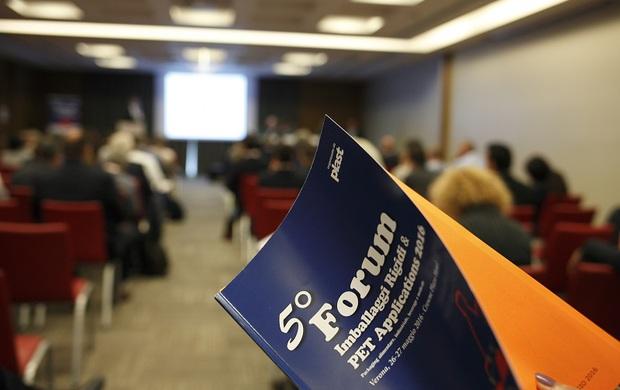 Forum Imballaggi Rigidi & PET Applications