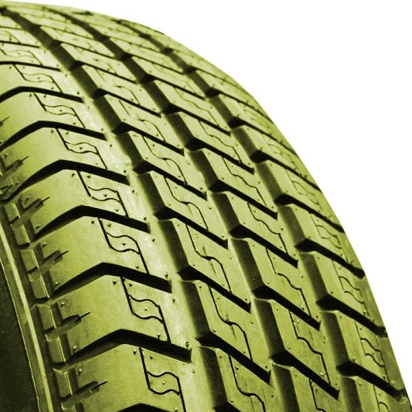 """Tecnologia per pneumatici """"verdi"""""""