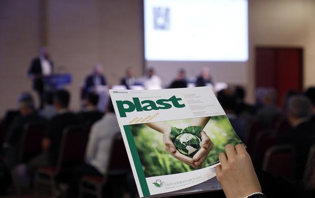 Torna Smart Plastics!