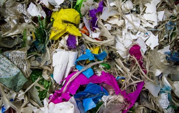 Economia circolare delle plastiche