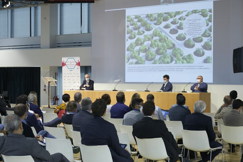 Packaging & Recycling 2021, i protagonisti dell'imballaggio