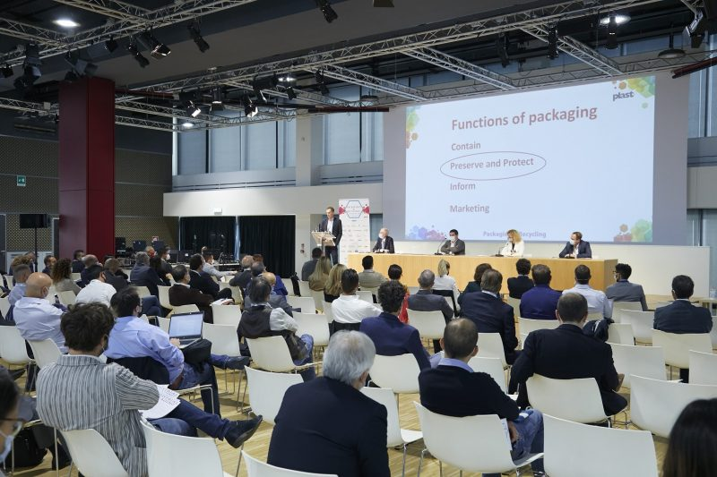 Packaging & Recycling 2021: posti ancora disponibili
