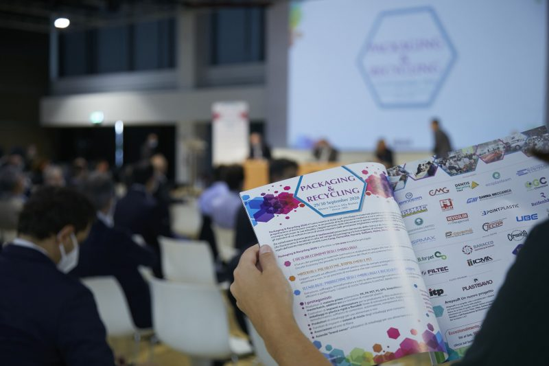 Packaging & Recycling 2021: i Guest Speaker