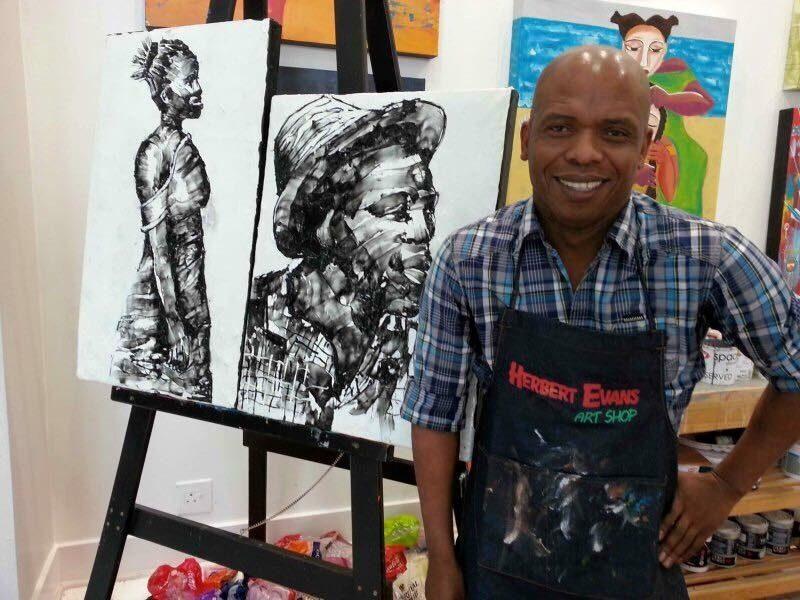 Mbogeni Buthelezi, l'Africa nell'anima