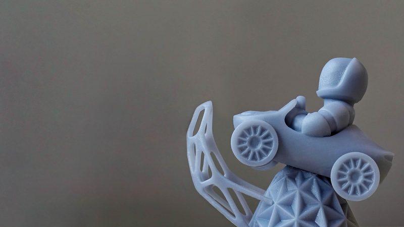 Stampa 3D: il meglio deve ancora venire