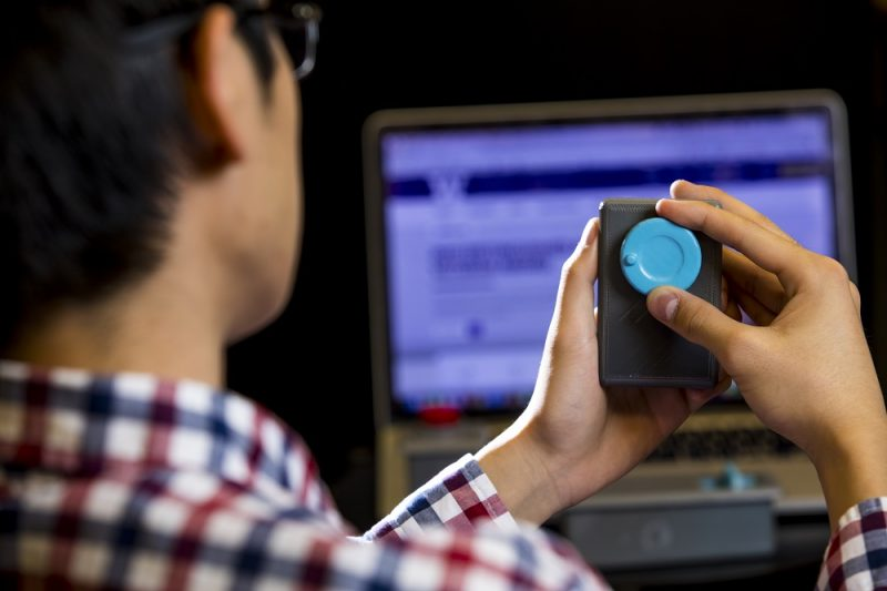 Stampa 3D: gli oggetti parlano