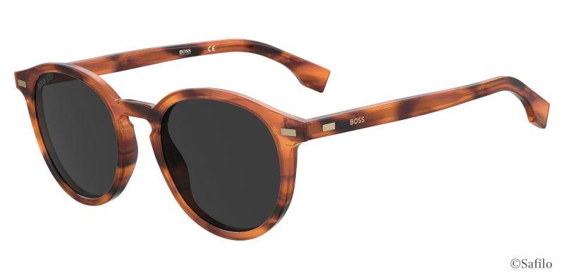 Safilo, occhiali in poliammide trasparente e sostenibile