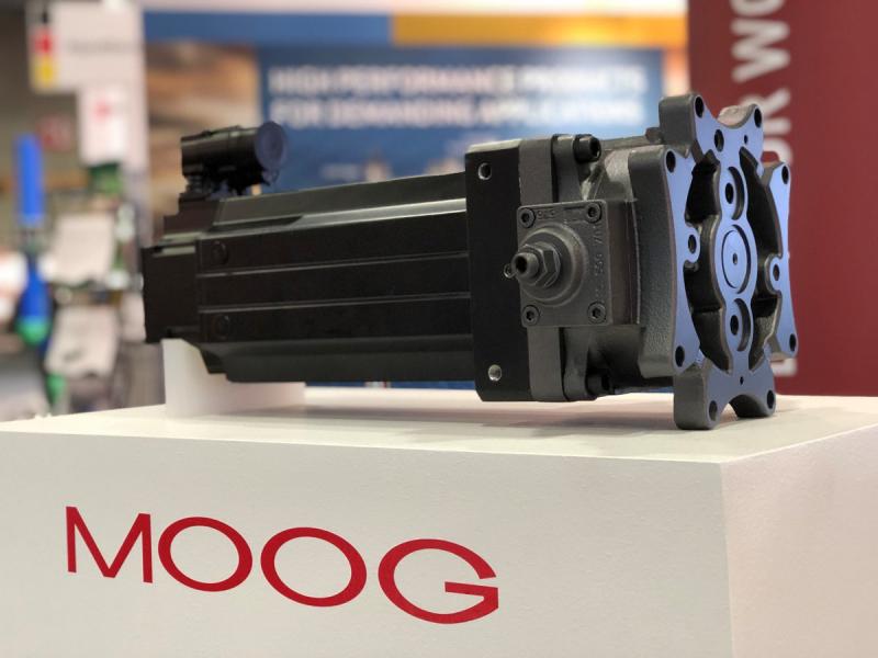 Moog al K 2019