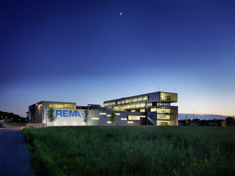 Erema, soluzioni globali per progetti di riciclo