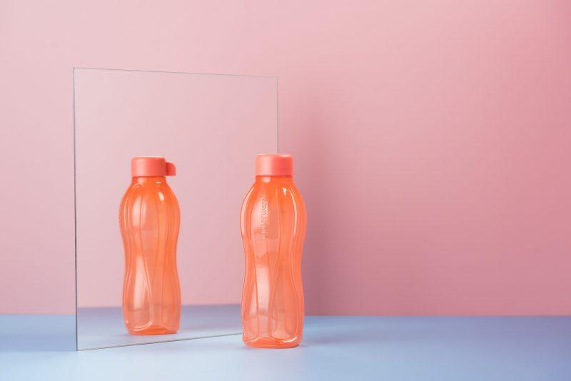 Tupperware, arriva l'ecobottiglia in plastica rinnovabile