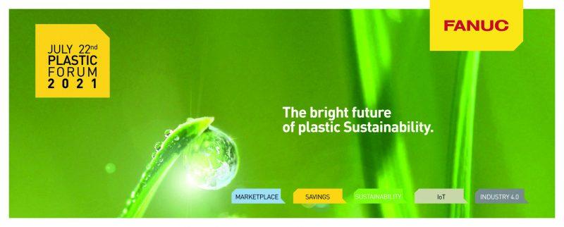 Plastic Forum 2021: sostenibilità, digitalizzazione e nuove opportunità