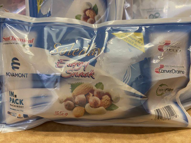 La filiera tutta italiana del packaging alimentare sostenibile
