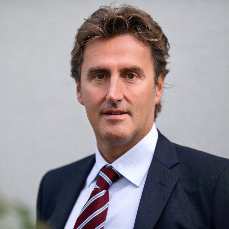 Daniele Ferrari da Versalis a SK Capital Partners