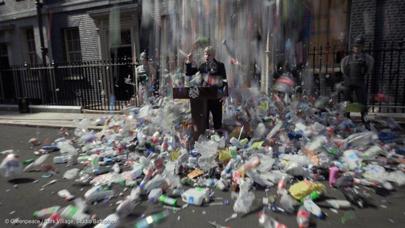 Europa e rifiuti plastici, l'emergenza non si risolve esportando il problema