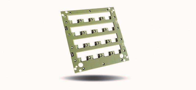Microfresatura, Geartec investe in un nuovo impianto a 5 assi