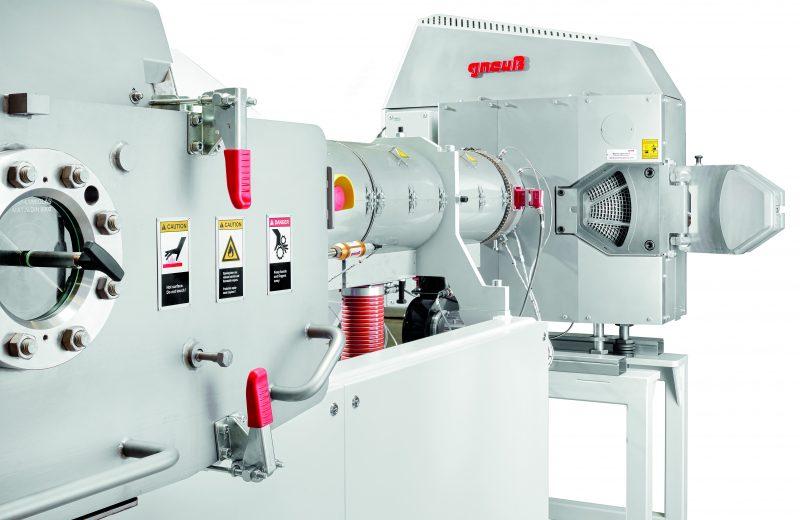 Filtrazione della massa fusa per aumentare l'efficienza e il contenuto riciclato
