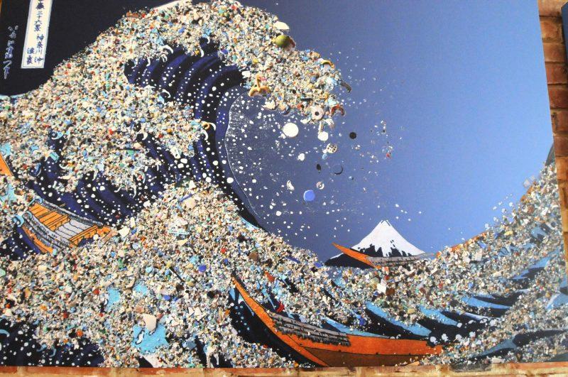Un mondo senza plastica?