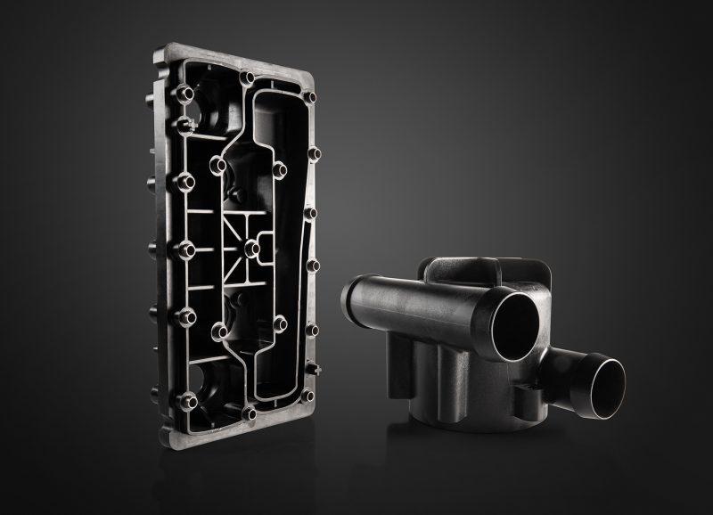 Poliftalammide (PPA) Ultramid Advanced N di Basf per celle a combustibile