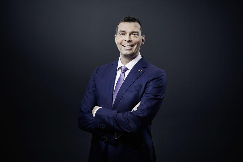 Steilemann (Covestro) nuovo presidente di PlasticsEurope