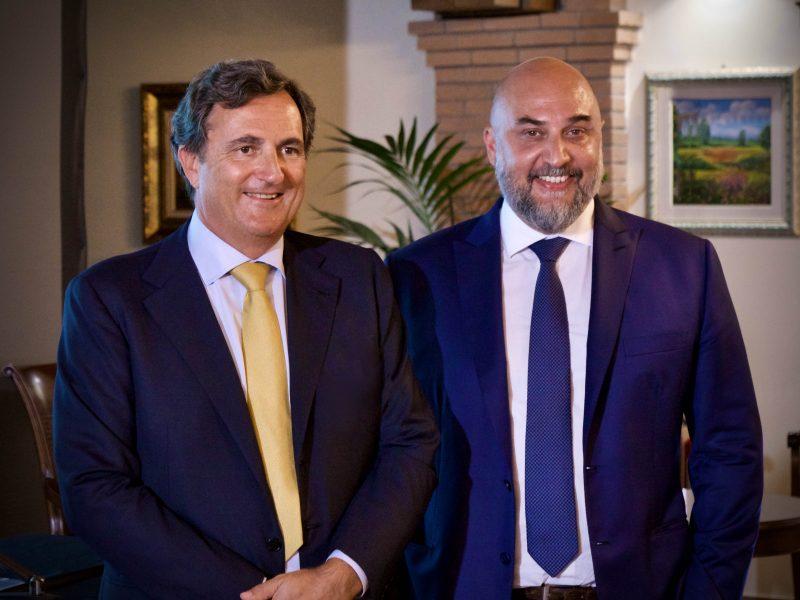 Ucima: Matteo Gentili nuovo presidente
