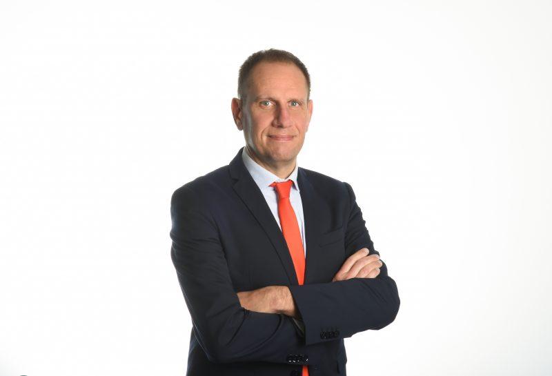 Paolo Butti nuovo Group CSO & General Manager Sensori di Gefran