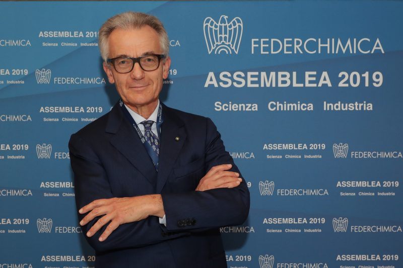 Responsible Care, il bilancio di sostenibilità dell'industria chimica italiana