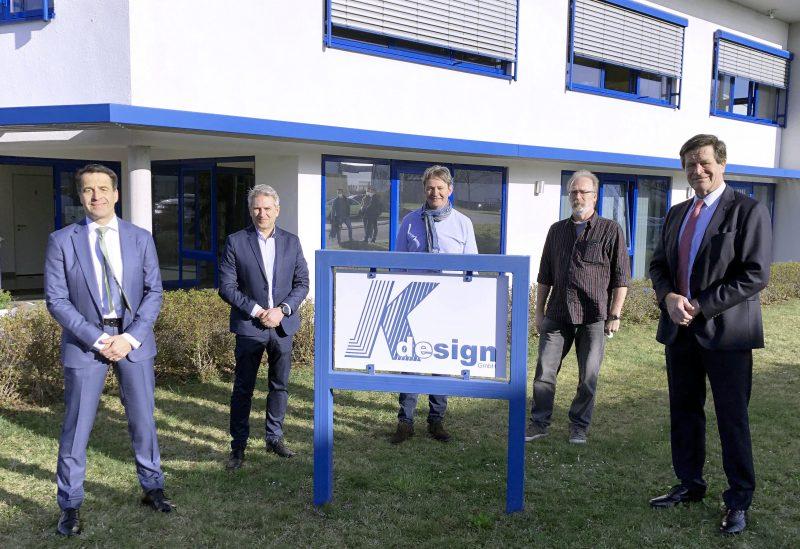 Reifenhäuser acquisisce Kdesign