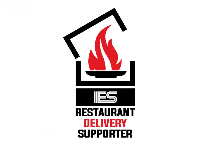 Ordina a domicilio e diventa #restaurantsupporter