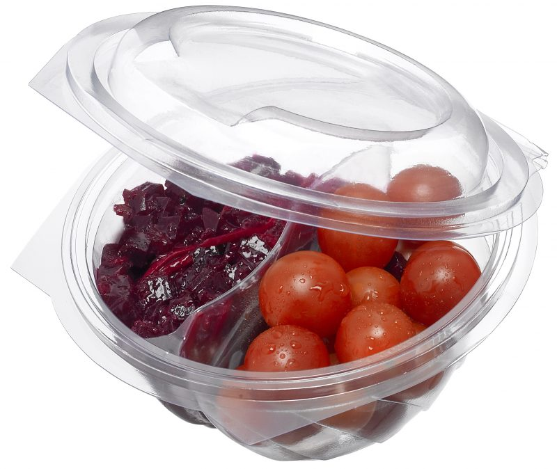 Imballaggi plastici anti-spreco