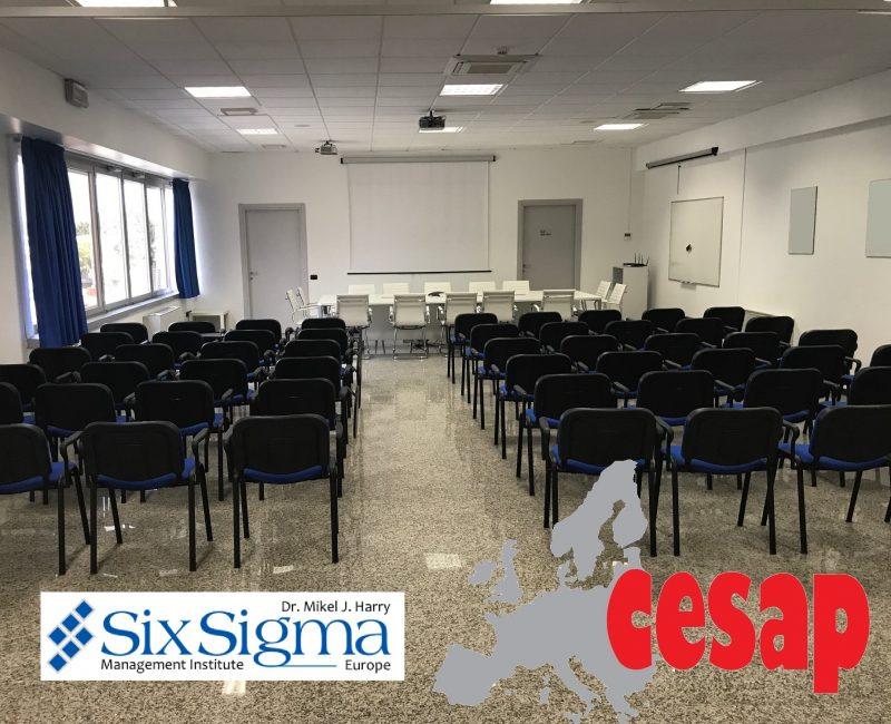 Cesap e Ssmi lanciano l'accademia italiana di Lean Six Sigma