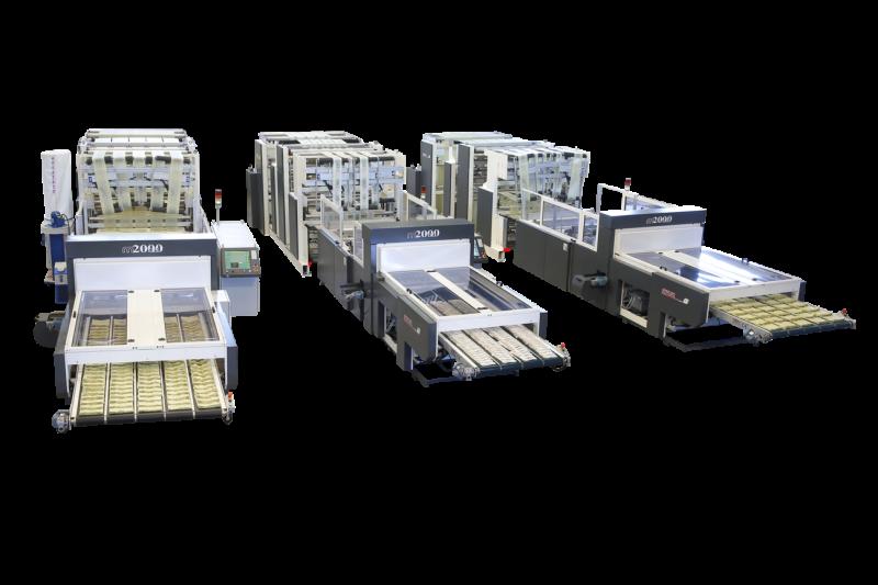 Saldoflex, innovazione nella termosaldatura e nella stampa flessografica