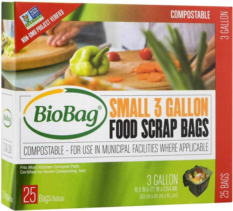 Novamont acquisisce la norvegese BioBag