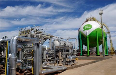 Braskem aumenta la sua capacità produttiva di etilene verde