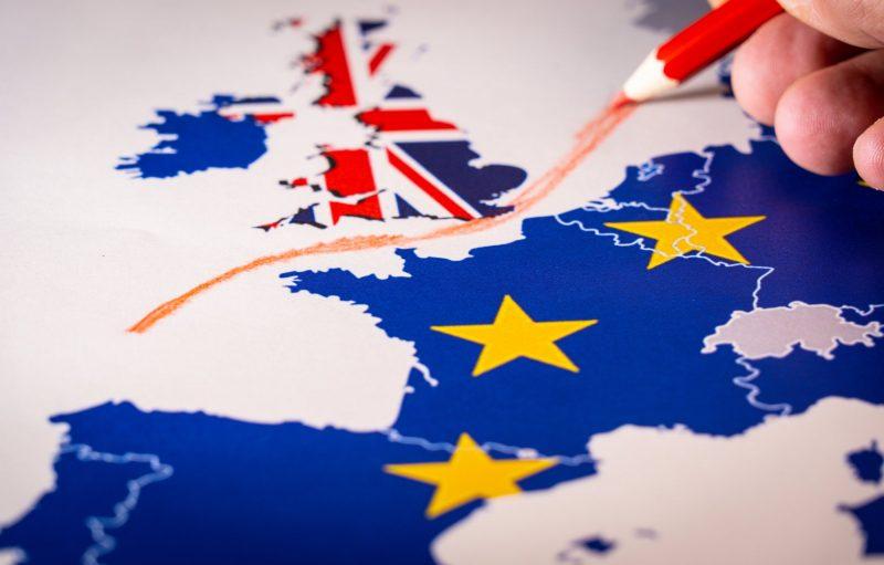 Il Regno Unito continuerà ad esportare rifiuti plastici. Grazie alla Brexit