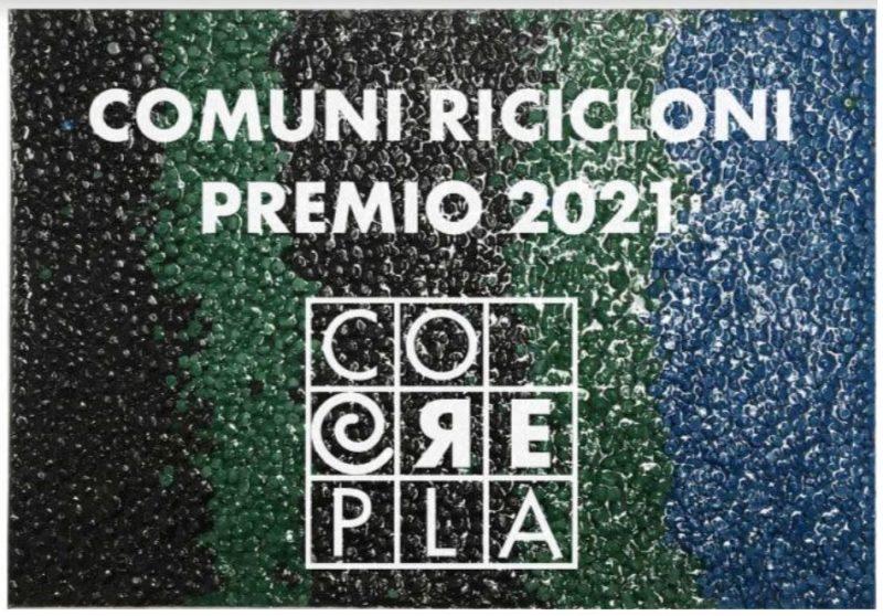 Comuni Ricicloni: Corepla premia Castelnuovo Bozzente e Casola di Napoli