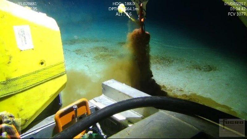 Quattordici milioni di tonnellate di microplastiche sul fondo marino