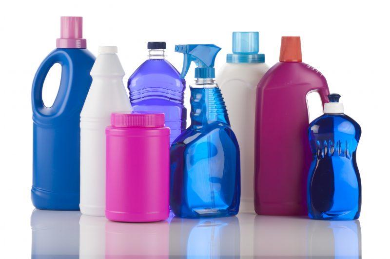 Packaging per detergenti, il mercato mondiale