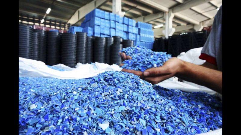 Assorimap alla Camera: il Recovery Plan aiuti il riciclo delle plastiche