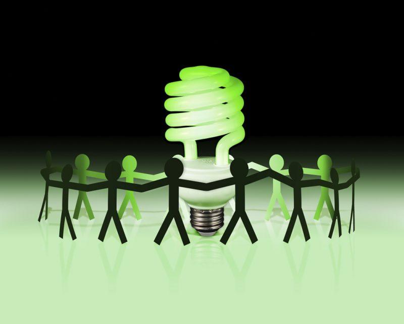 Formazione sull'efficienza energetica
