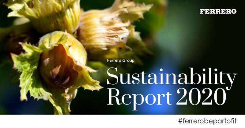 Packaging in plastica, la strategia sostenibile di Ferrero