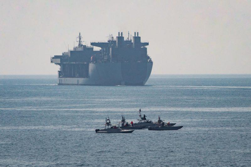 Iran – Stati Uniti: lo stretto della chimica